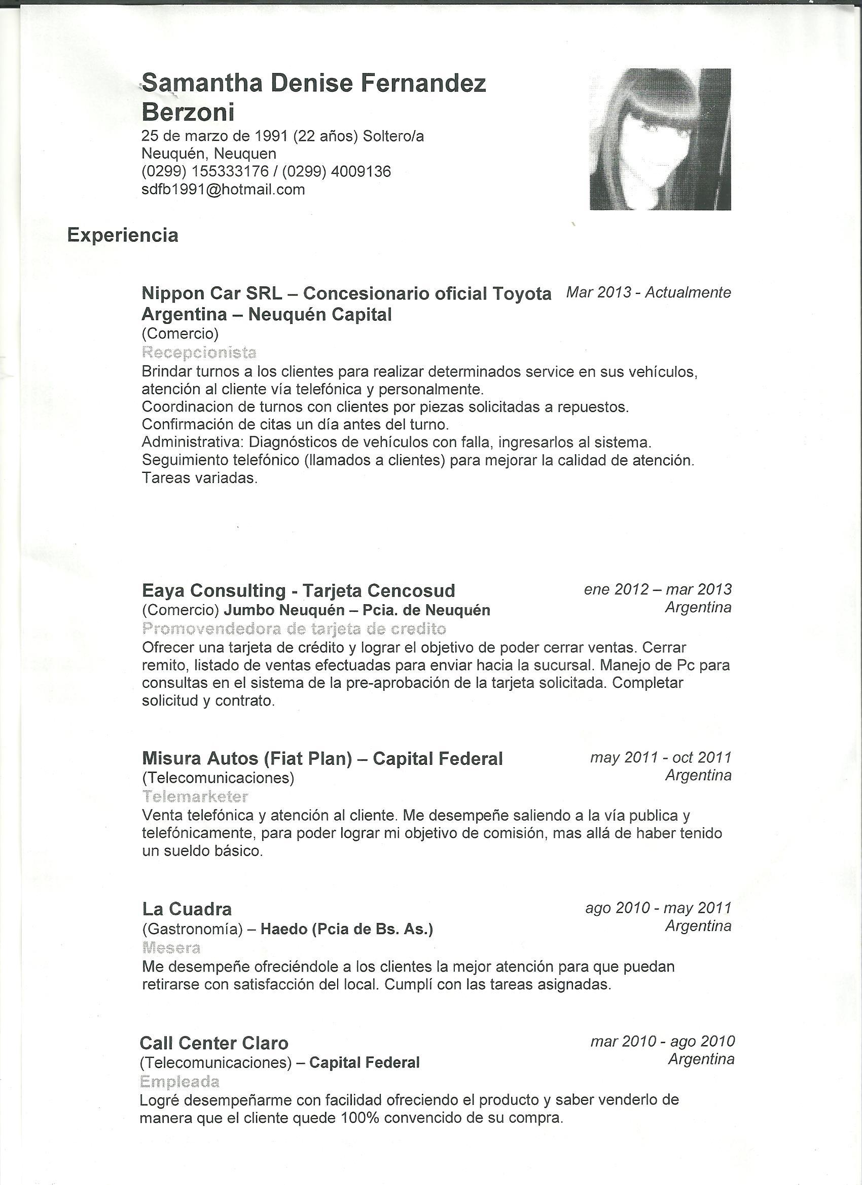 Circulo Odontologico de Neuquén